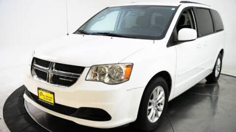 2014 Dodge Grand Caravan for sale at AUTOMAXX MAIN in Orem UT