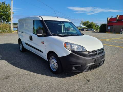 2016 RAM ProMaster City Cargo for sale at Bridge Auto Group Corp in Salem MA