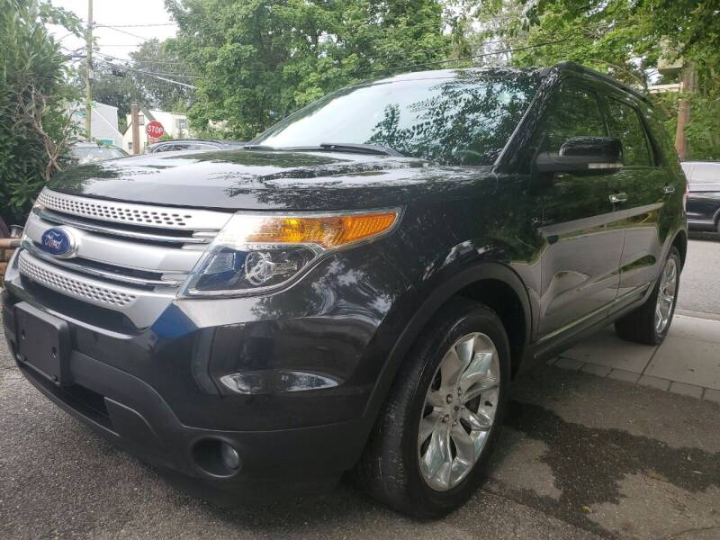 2015 Ford Explorer for sale at OFIER AUTO SALES in Freeport NY