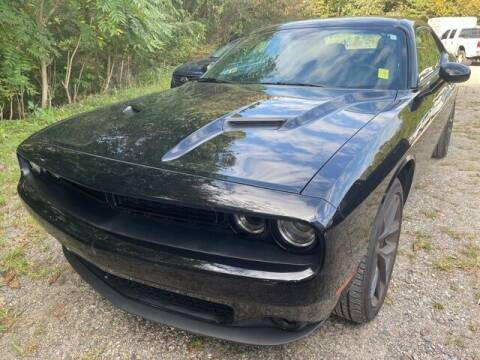 2021 Dodge Challenger for sale at BILLY HOWELL FORD LINCOLN in Cumming GA