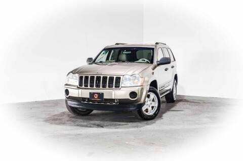 2006 Jeep Grand Cherokee for sale at CarXoom in Marietta GA