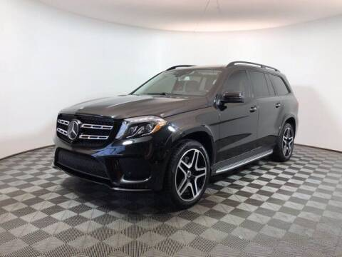 2018 Mercedes-Benz GLS for sale at BMW of Schererville in Shererville IN