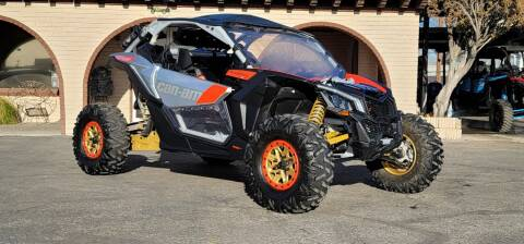 2019 Can-Am X3 XRS