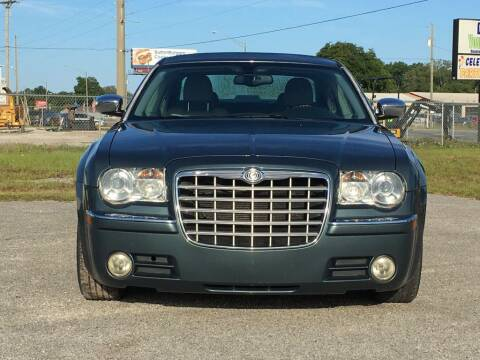 2005 Chrysler 300 for sale at First Coast Auto Connection in Orange Park FL