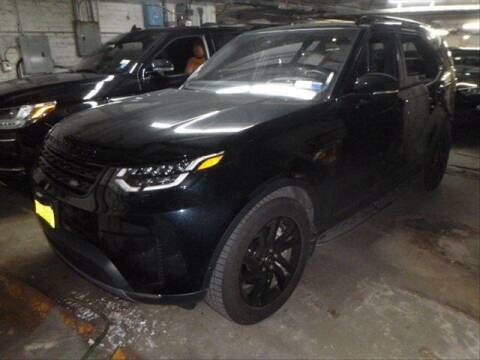 2018 Land Rover Discovery for sale at JOE BULLARD USED CARS in Mobile AL