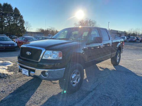 2008 Ford F-150 for sale at US5 Auto Sales in Shippensburg PA