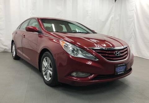 2013 Hyundai Sonata for sale at Direct Auto Sales in Philadelphia PA