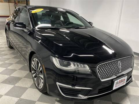 2017 Lincoln MKZ for sale at Mr. Car LLC in Brentwood MD