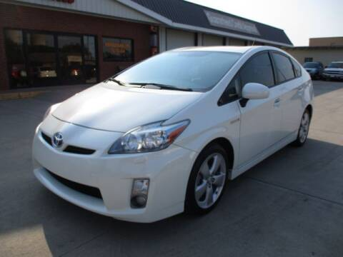 2011 Toyota Prius for sale at Eden's Auto Sales in Valley Center KS