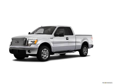 2010 Ford F-150 for sale at Winchester Mitsubishi in Winchester VA