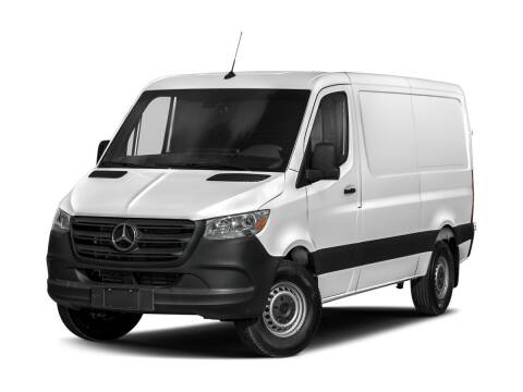 2021 Mercedes-Benz Sprinter Cargo for sale at Mercedes-Benz of North Olmsted in North Olmstead OH
