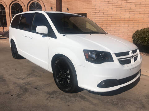 2019 Dodge Grand Caravan for sale at Freedom  Automotive in Sierra Vista AZ