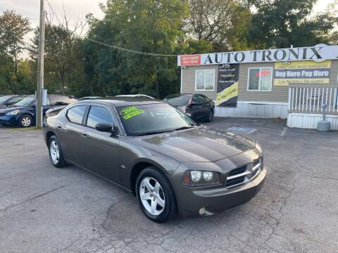 2008 Dodge Charger for sale at Auto Tronix in Lexington KY