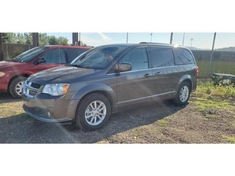 2019 Dodge Grand Caravan for sale at Platinum Car Brokers in Spearfish SD