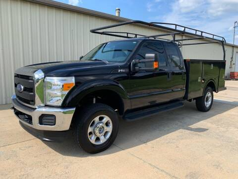 2016 Ford F-250 Super Duty for sale at Freeman Motor Company in Lawrenceville VA