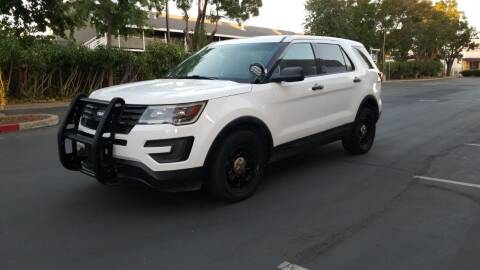2016 Ford Explorer for sale at AWA AUTO SALES in Sacramento CA