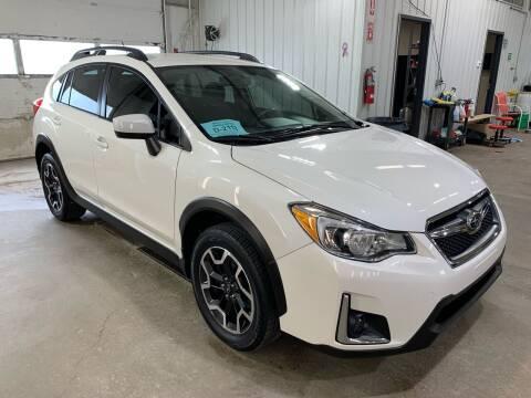 2017 Subaru Crosstrek for sale at Premier Auto in Sioux Falls SD