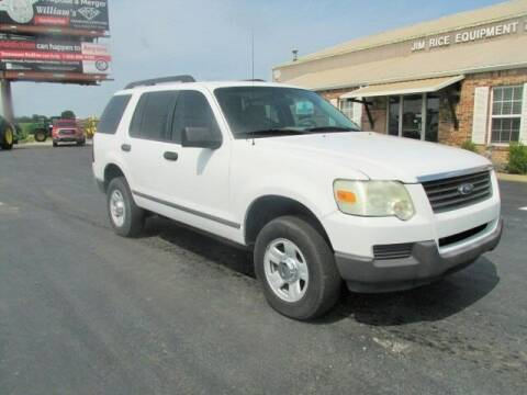 2006 Ford Explorer for sale at 412 Motors in Friendship TN