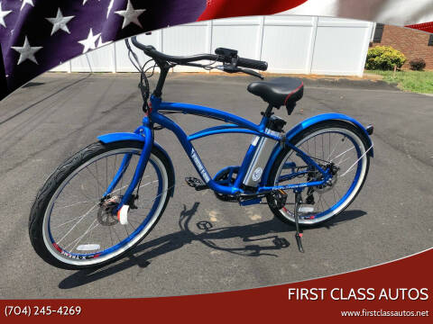 2021 X-Treme Newport 36V for sale at First Class Autos in Maiden NC