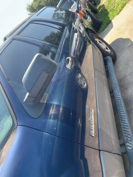 2007 Ford Expedition for sale at Augusta Motors in Augusta GA