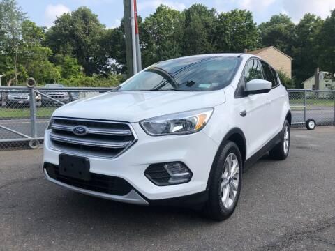 2017 Ford Escape for sale at ADAuto LLC in Bristol CT