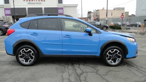 2016 Subaru Crosstrek for sale at AFFORDABLE MOTORS OF BROOKLYN in Brooklyn NY