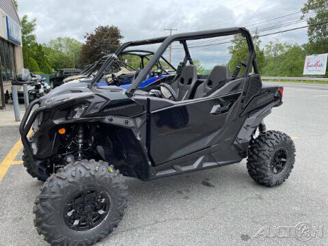 2021 Can-Am Maverick Sport for sale at ROUTE 3A MOTORS INC in North Chelmsford MA