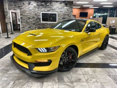 2016 Ford Mustang for sale at Sonias Auto Sales in Worcester MA