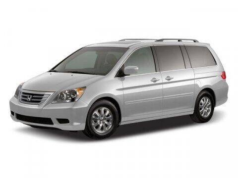2008 Honda Odyssey for sale at DICK BROOKS PRE-OWNED in Lyman SC