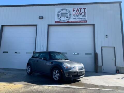 2010 MINI Cooper for sale at Fatt Larry's Customs in Sugar City ID