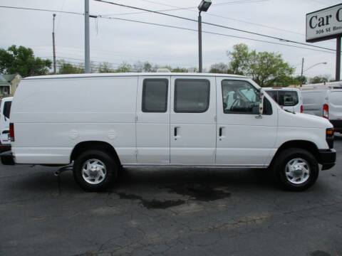 2012 Ford E-Series Cargo for sale at Car One in Murfreesboro TN
