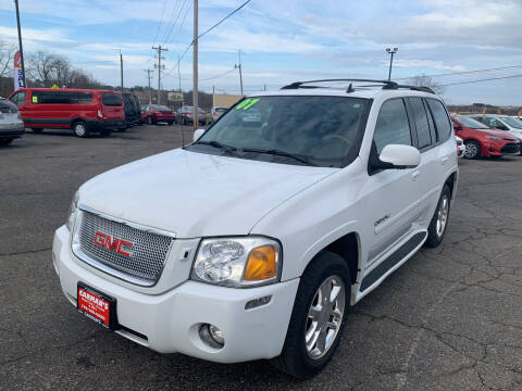 2007 GMC Envoy for sale at Carmans Used Cars & Trucks in Jackson OH