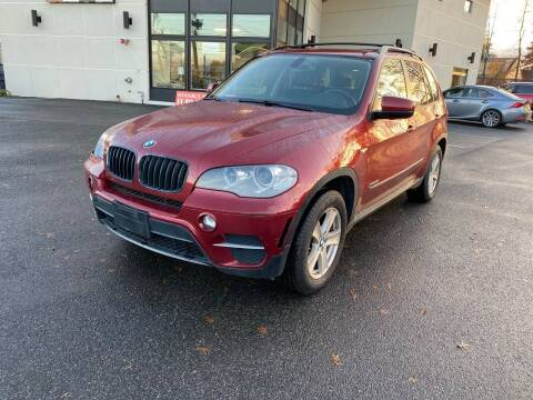2013 BMW X5 for sale at MAGIC AUTO SALES in Little Ferry NJ