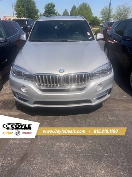 2018 BMW X5 for sale in Clarksville, IN