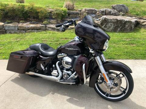 2014 Harley-Davidson FLHXS for sale at HIGHWAY 12 MOTORSPORTS in Nashville TN