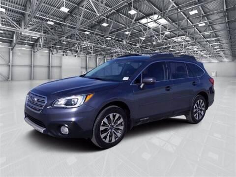 2016 Subaru Outback for sale at Camelback Volkswagen Subaru in Phoenix AZ