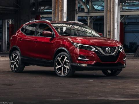 2020 Nissan Rogue Sport for sale at Xclusive Auto Leasing NYC in Staten Island NY