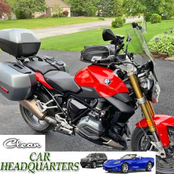 2017 BMW R 1200 R for sale at CAR  HEADQUARTERS in New Windsor NY