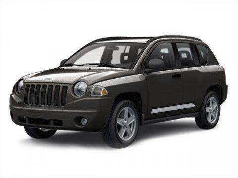 2010 Jeep Compass for sale at Jeremy Sells Hyundai in Edmunds WA