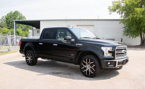 2016 Ford F-150 for sale at Alta Auto Group LLC in Concord NC