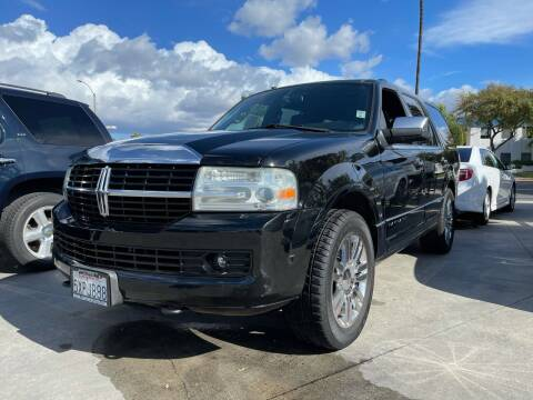 2007 Lincoln Navigator for sale at My Next Auto in Anaheim CA
