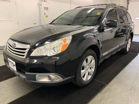2010 Subaru Outback for sale at TOWNE AUTO BROKERS in Virginia Beach VA