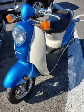 2009 Honda METROPOLITAN for sale at M B & D AUTO in Va Beach VA