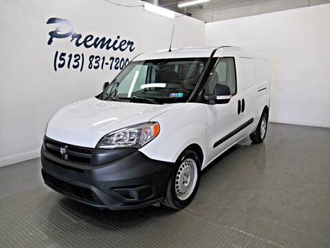 2016 RAM ProMaster City Wagon for sale at Premier Automotive Group in Milford OH