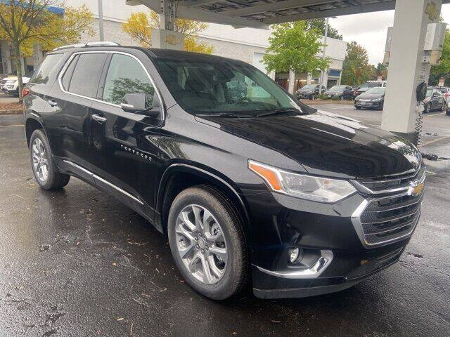 2021 Chevrolet Traverse for sale in Framingham, MA
