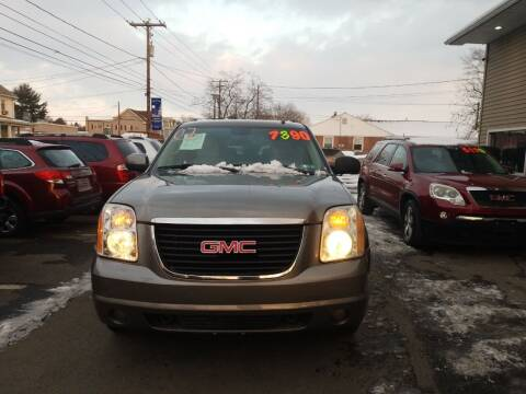 2007 GMC Yukon XL for sale at Roy's Auto Sales in Harrisburg PA