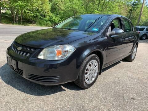 2010 Chevrolet Cobalt for sale at Old Rock Motors in Pelham NH