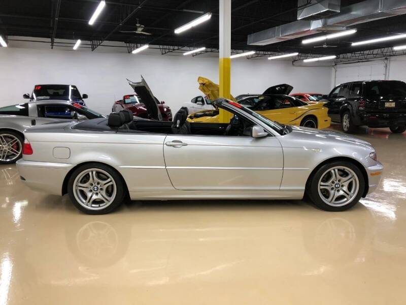 2006 BMW 3 Series for sale at Fox Valley Motorworks in Lake In The Hills IL