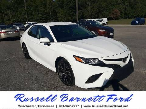 2019 Toyota Camry for sale at Oskar  Sells Cars in Winchester TN