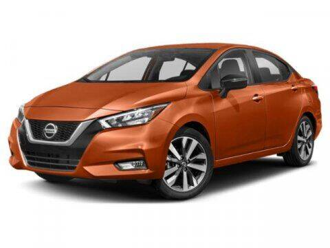 2021 Nissan Versa for sale in Mesa, AZ